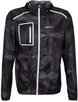 Craft Focus Sports Jacket Geo Black/platinum