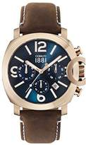 Cerruti Mens Watch CRA181SR03BR