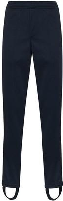 adidas x Wales Bonner Lovers stirrup-cuff track pants