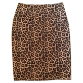 MICHAEL Michael Kors Mid-length skirt