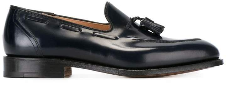 Church's tassel detail loafers