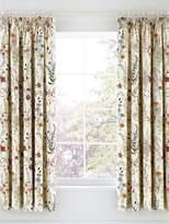 V&A Blythe Meadow Multi 66X72 Curtains