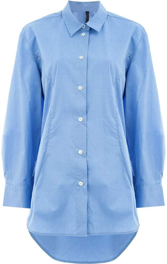 Sara Lanzi button down shirt