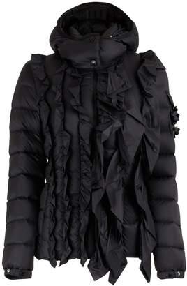 Simone Rocha Moncler Genius 4 Moncler Darcy down jacket