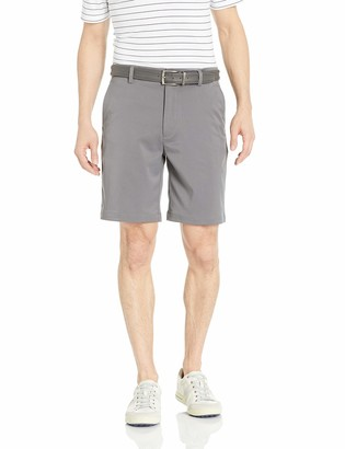Amazon Essentials Men's Standard Classic-Fit Stretch Golf Short