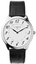 Links of London Narrative Stainless Steel Watch