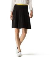 Tommy Hilfiger Waist Stripe Skirt