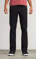 RVCA Men's Spanky Denim Jean