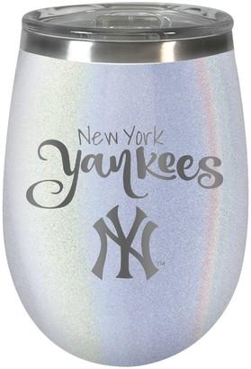 New York Yankees Wine Tumbler