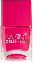 Nails Inc Gel Effect Nail Polish - Covent Garden