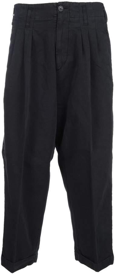 YMC Pants Double Pinces