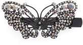 Tasha Butterfly Clip