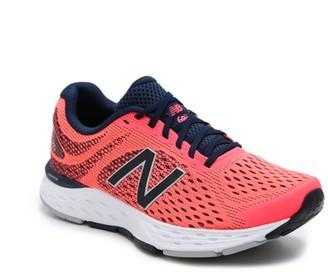 New Balance 680 v6 Running Shoe - Women's