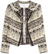 IRO Kroe Tweed Jacket