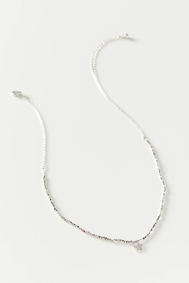 Urban Outfitters Suz Beaded Star Necklace