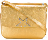 Golden Goose Deluxe Brand Vedette shoulder bag - women - Calf Leather/Metal (Other) - One Size