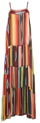 Miss June Long dress