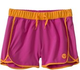 "Roxy Kids Girls' Active Line Up 2"" Short (8yrs16yrs) - 8131081"