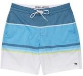 Billabong 'Spinner Lo Tide' Board Shorts (Big Boys)