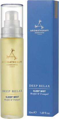 Aromatherapy Associates Deep Relax Sleep Mist (50Ml)