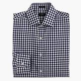 J.Crew Crosby Classic-fit shirt in navy gingham