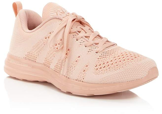 APL Athletic Propulsion Labs Athletic Propulsion Labs Women's TechLoom Pro Low-Top Sneakers