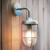 Houseology Garden Trading St Ives Harbour Light - Galvanised