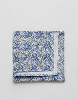 Jack & Jones Pocket Square Floral