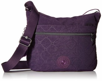 Kipling Womens Arto Crossbody Bag