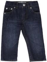 Levi's Toddler 514 Slim Straight-Leg Jeans