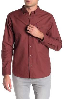 Rip Curl Count Regular Fit Shirt