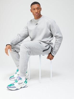 Nike Move ToZero Tech Fleece Pants - Grey