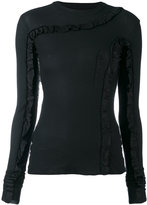 Damir Doma Tash blouse - women - Cotton/Spandex/Elastane - XS