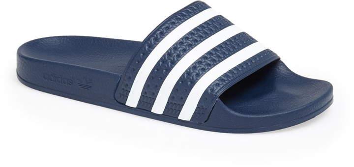 8d84b1a8c5be adidas Slide Women s Sandals - ShopStyle