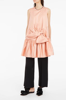 Roksanda Arana Bow-Detail Dress