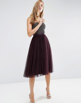 Needle & Thread Coppelia Ballet Dress