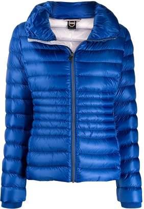 Colmar slim-fit puffer jacket