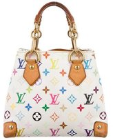 Louis Vuitton Multicolore Audra Bag