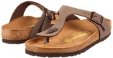 Birkenstock Gizeh Birkibuc Women's Shoes