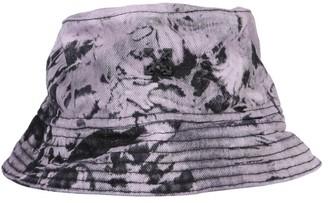Off-White Tie-Dyed Bucket Hat
