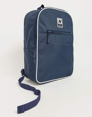 New Balance Core backpack in navy