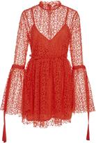 Alice McCall Back To You Mini Dress
