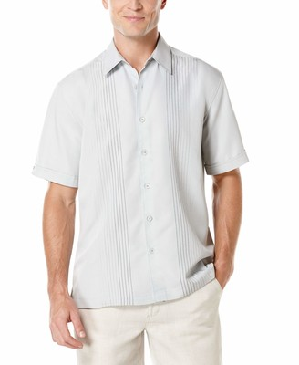 Cubavera Ombre Embroidered Shirt