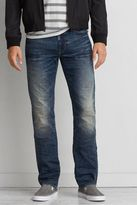 American Eagle Outfitters AE Extreme Flex Original Straight Jean