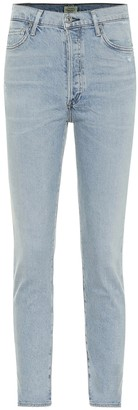 Citizens of Humanity Olivia high-rise skinny jeans