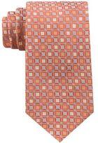 Geoffrey Beene Men's Sunstone Neat Tie