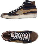 Daniele Alessandrini High-tops & sneakers - Item 11215576