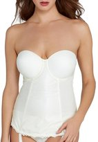 Fantasie Ella UW Longline Basque in (FL2000) *Sizes D-GG*