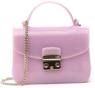 Furla Mini Candy Crossbody Bag