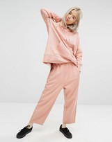 Weekday Luxe Sweatpant